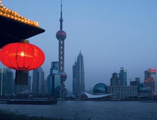 Çin'de nelere dikkat etmelisiniz…