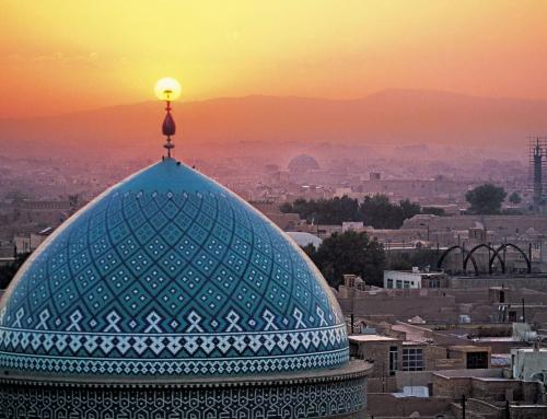 Ülke Raporu: İran