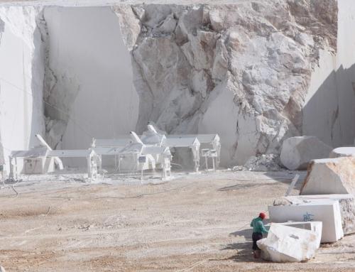 Dünya doğal taş rezervinin yüzde 40'ına sahibiz